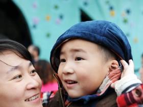 杭州极地海洋世界参观